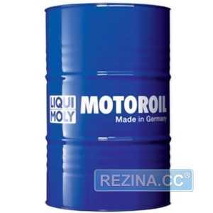 Купить Моторное масло LIQUI MOLY Optimal Synth 5W-40 (205л)