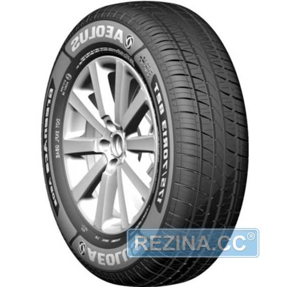 Летняя шина AEOLUS AG02 Green Ace - rezina.cc