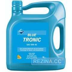 Купить Моторное масло ARAL Blue Tronic 10W-40 (5л)