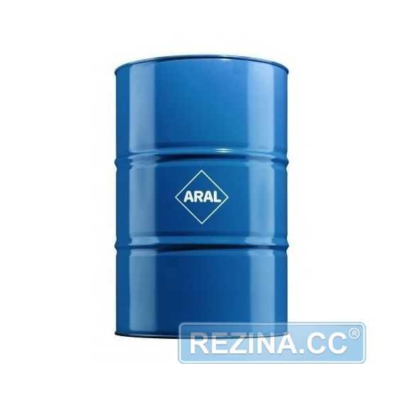 Моторное масло ARAL High Tronic - rezina.cc