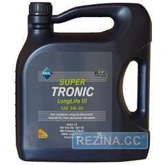 Купить Моторное масло ARAL Super Tronic Longlife III 5W-30 (5л)