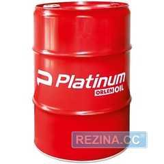 Купить Моторное масло ORLEN Platinum Classic 10W-40 (205л)