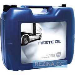Моторное масло NESTE Turbo Super - rezina.cc