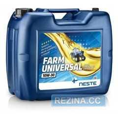 Моторное масло NESTE Farm UN - rezina.cc