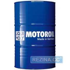 Моторное масло LIQUI MOLY Nova Super - rezina.cc
