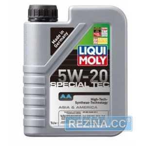 Купить Моторное масло LIQUI MOLY SPECIAL TEC AA 5W-20 (1л)