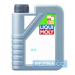 Моторное масло LIQUI MOLY SPECIAL TEC AA - rezina.cc