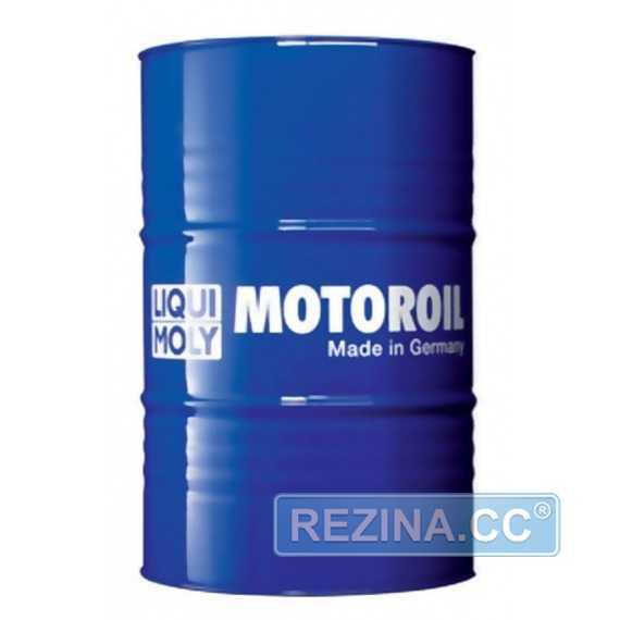 Моторное масло LIQUI MOLY SPECIAL TEC LL - rezina.cc