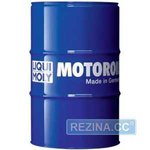 Купить Моторное масло LIQUI MOLY TOP TEC 4100 5W-40 (60л)