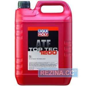 Купить Трансмиссионное масло LIQUI MOLY TOP TEC ATF 1200 (5л)