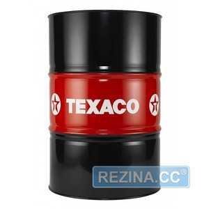 Купить Трансмиссионное масло TEXACO Geartex EP-C 85W-140 (208л)