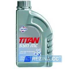 Моторное масло FUCHS Titan SYN MC - rezina.cc