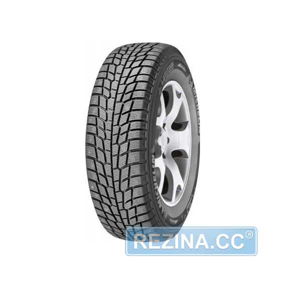 Зимняя шина MICHELIN Latitude X-ICE NORTH - rezina.cc