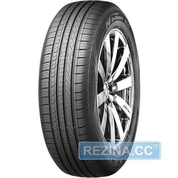 Летняя шина NEXEN NBlue Eco SH01 - rezina.cc