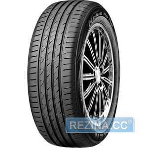 Купить Летняя шина NEXEN NBlue HD Plus 195/50R15 82V