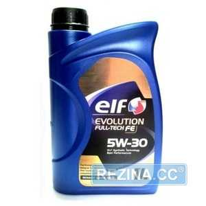 Купить Моторное масло ELF EVOLUTION Full-Tech MSX 5W-30 (1л)