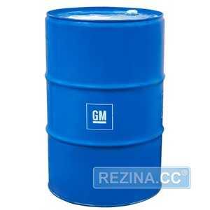 Купить Моторное масло GM Motor Oil Semi Synthetic 10W-40 (5л)
