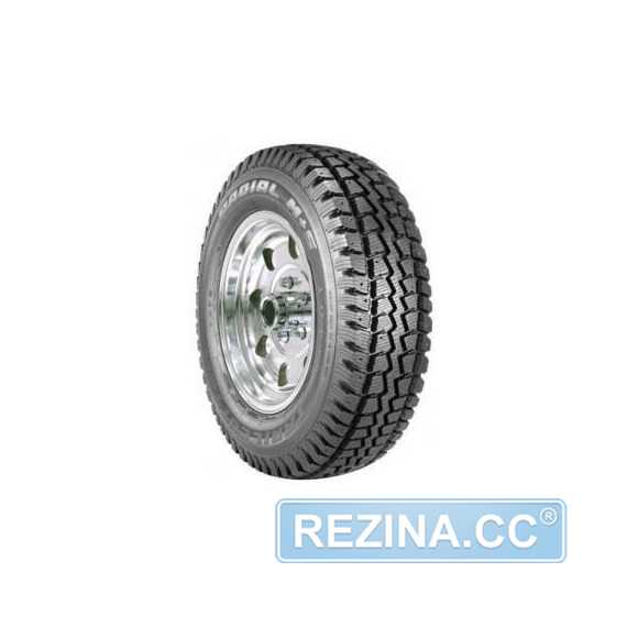 Зимняя шина SIGMA Trail Cutter MS - rezina.cc