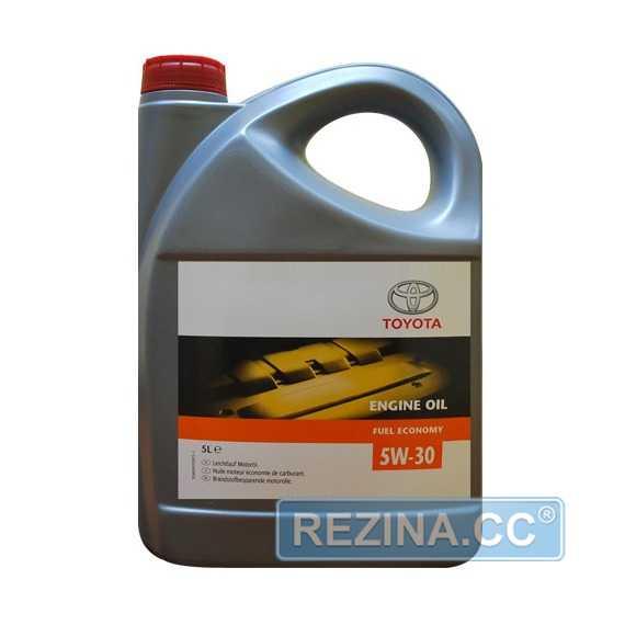 Моторное масло TOYOTA Fuel Economy - rezina.cc