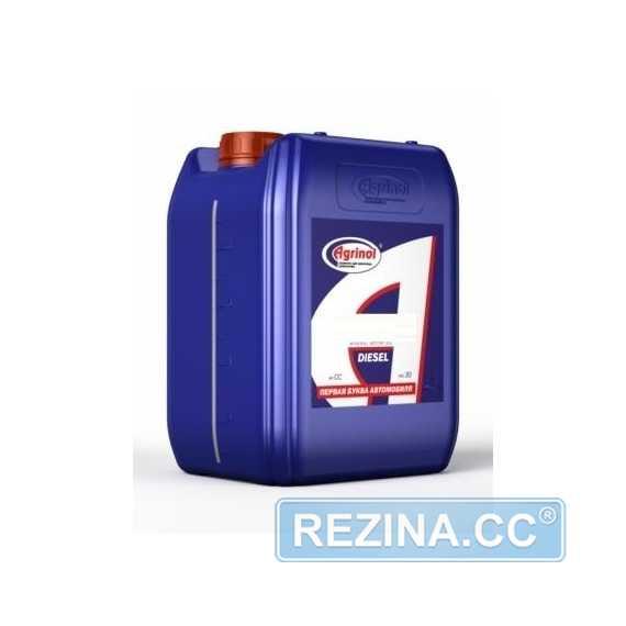 Компрессорное масло AGRINOL КС-19 - rezina.cc