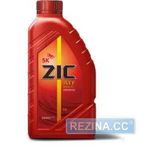 Купить Трансмиссионное масло ZIC ATF MULTI (1л)