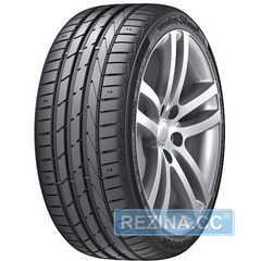 Купить Летняя шина HANKOOK Ventus S1 Evo2 K117 225/50R17 94W (Run Flat)