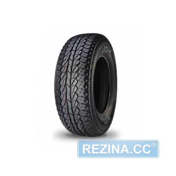 Летняя шина ARTUM A1000 - rezina.cc
