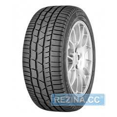 Купить Зимняя шина CONTINENTAL ContiWinterContact TS 830 P Run Flat 225/40R18 92V
