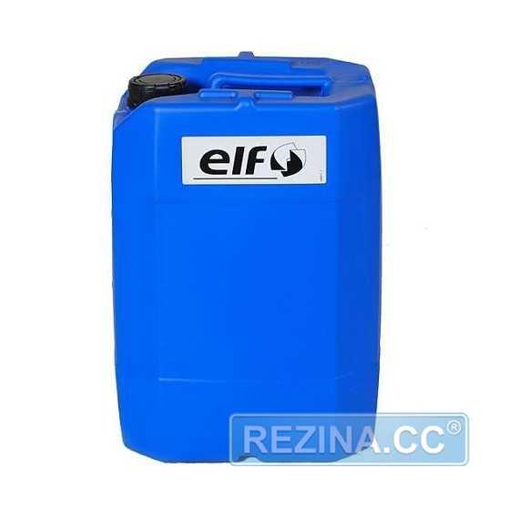 Моторное масло ELF PERFORMANCE Trophy DX - rezina.cc
