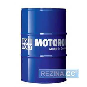 Купить Моторное масло LIQUI MOLY THT SHPD 15W-40 (205л)