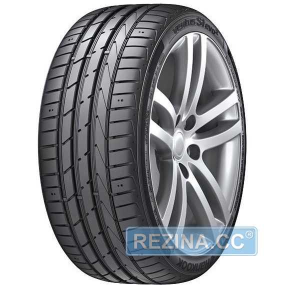 Купить Летняя шина HANKOOK Ventus S1 Evo2 K117 225/35R19 88Y