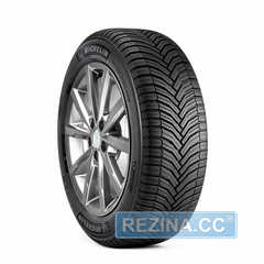 Всесезонная шина MICHELIN Cross Climate - rezina.cc