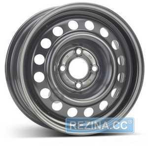 Купить ALST (KFZ) 6530 B R14 W5.5 PCD4x100 ET36 HUB60.0