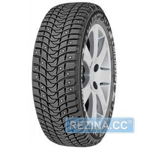 Купить Зимняя шина MICHELIN X-ICE NORTH XIN3 225/55R17 101T (Шип)