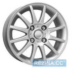 КИК Chevrolet S - rezina.cc
