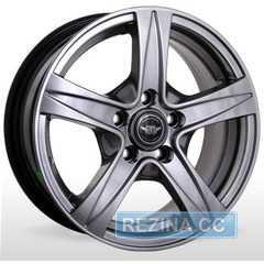 Купить VENTO 571 HB R14 W6 PCD5x100 ET38 DIA57.1