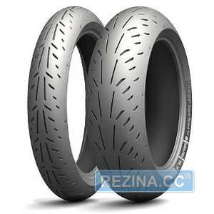 Купить MICHELIN Power SuperSport Evo 190/55R17 75W