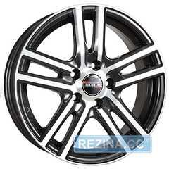 Купить TECHLINE 429 BD R14 W5.5 PCD4x98 ET35 HUB58.6