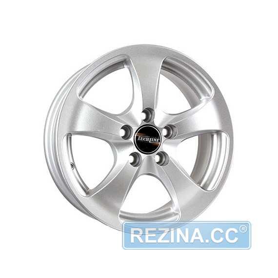 TECHLINE 403 S - rezina.cc