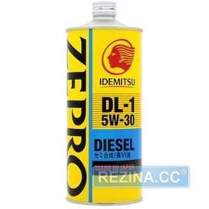 Купить Моторное масло IDEMITSU Zepro Diesel DL-1 5W-30 (1л)