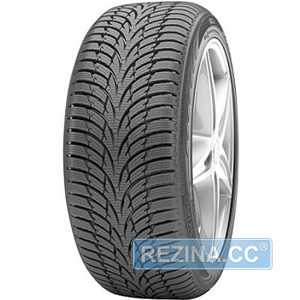 Купить Зимняя шина NOKIAN WR D3 195/60R15 88T