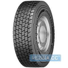 Купить CONTINENTAL Conti Hybrid HD3 315/60 R22.5 152L