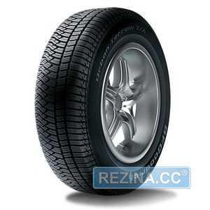 Купить Всесезонная шина BFGOODRICH Urban Terrain 255/55R18 109V