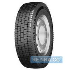 CONTINENTAL Conti Hybrid LD3 - rezina.cc