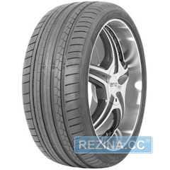 Летняя шина DUNLOP SP Sport Maxx GT - rezina.cc