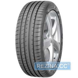 Купить Летняя шина GOODYEAR EAGLE F1 ASYMMETRIC 3 225/55R17 97Y Run Flat