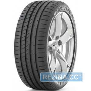 Купить Летняя шина GOODYEAR Eagle F1 Asymmetric 2 235/55R19 101Y SUV