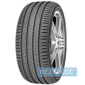 Купить Летняя шина MICHELIN Latitude Sport 3 255/50R19 107W Run Flat