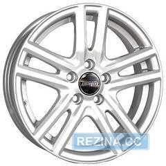 Купить TECHLINE 429 S R14 W5.5 PCD4x100 ET43 DIA60.1