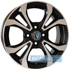 Купить TECHLINE 1504 BD R15 W6 PCD4x100 ET46 DIA54.1